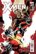 X-Men Vol 3 37