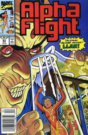 Alpha Flight Vol 1 83
