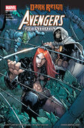Avengers The Initiative Vol 1 24