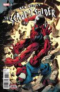 Ben Reilly Scarlet Spider Vol 1 6