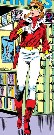 Heather McNeil (Earth-616) from Alpha Flight Vol 1 26 001