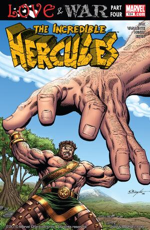 Incredible Hercules Vol 1 124