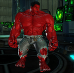 Thaddeus Ross (Earth-6109) from Marvel Ultimate Alliance 2 0001