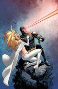 Uncanny X-Men Vol 1 499 Textless