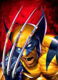 "James ""Logan"" Howlett (Terra-616)"