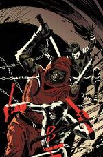 Daredevil Vol 5 5 Textless