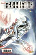 Marvel Crossover 46