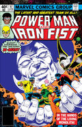 Power Man and Iron Fist Vol 1 57
