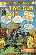 Two-Gun Kid Vol 1 123