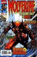 Wolverine Vol 2 128