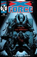X-Force Vol 1 104