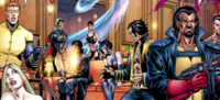 X-Men (Earth-4321) from Marvel Universe The End Vol 1 1 001