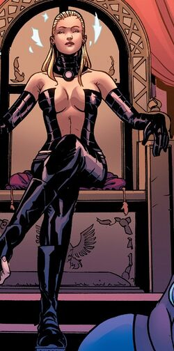 Regan Wyngarde (Earth-616) from All-New X-Men Annual Vol 2 1 001
