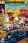 Spider-Woman Vol 1 14