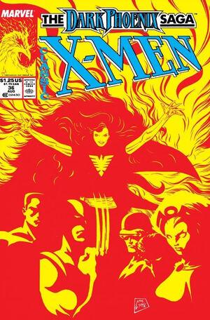 Classic X-Men Vol 1 36