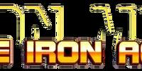 Iron Man: The Iron Age Vol 1
