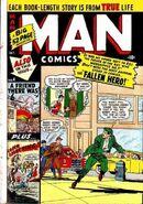 Man Comics Vol 1 4