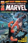 Mighty World of Marvel Vol 4 47