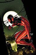 Scarlet Spider Vol 2 3 Textless