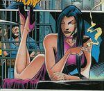 Shirohana (Earth-616) from Wolverine Vol 2 108