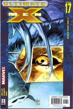 Ultimate X-Men Vol 1 17