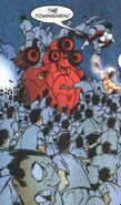 Bernie Lachenay (Earth-616) from Alpha Flight Vol 2 16 002