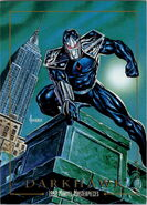 Christopher Powell (Earth-616) from Marvel Masterpieces Trading Cards 1992 0001