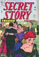 Secret Story Romances Vol 1 6