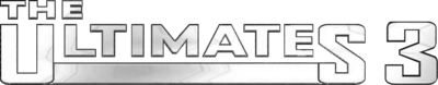 Ultimates 3 Logo 0001