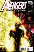 Avengers The Children's Crusade Vol 1 5