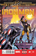 Iron Man Vol 5 19