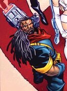 Lucas Bishop (Earth-1191) from X-Men Vol 3 41 0001