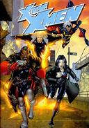 X-Treme X-Men Vol 1 29 Textless