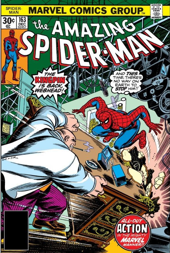 Amazing Spider-Man Vol 1 163.jpg