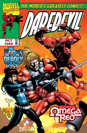 Daredevil Vol 1 368