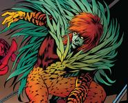 Dominic Destine (Earth-616) from Daredevil Annual Vol 3 1 0001
