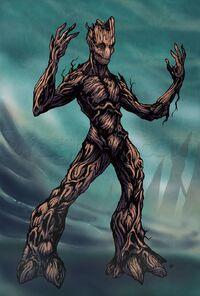 Groot (Terra-616)