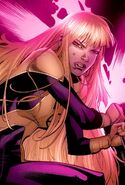Illyana Rasputina (Earth-616) from New Mutants Vol 3 3 002