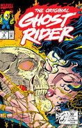 Original Ghost Rider Vol 1 6