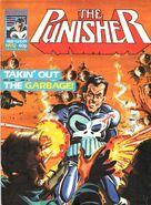 Punisher (UK) Vol 1 12