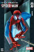 Ultimate Spider-Man Vol 1 53