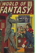 World of Fantasy Vol 1 7