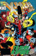 X-Men Classic Vol 1 95