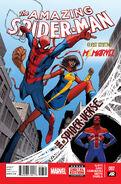 Amazing Spider-Man Vol 3 7