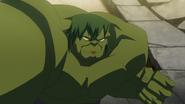 Bruce Banner (Earth-8096) from Hulk Vs. (film) 0005