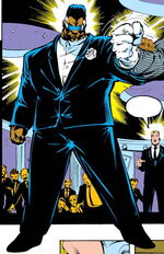 Everett Donnelly (Earth-616) from Incredible Hulk Vol 1 395 0001