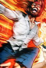 Gabriel Cohuelo (Earth-616) from Uncanny X-Men Vol 1 527 0001