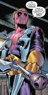 Helmut Zemo (Earth-616) from Harley-Davidson Avengers Vol 1 1 0001