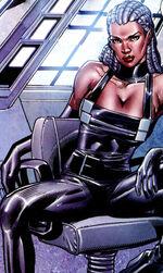 Joanna Cargill (Earth-616) from X-Men Legacy Vol 1 208 0001