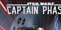 Journey to Star Wars: The Last Jedi - Captain Phasma Vol 1